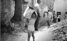 Η Ελλάδα 1950-1965: Η καθημερινότητα των ανθρώπων λίγο μετά τον Εμφύλιο από το φωτογραφικό αρχείο του Κώστα Μεγαλοοικονόμου