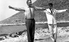 """""""Μπείτε όλοι στο χορό!"""": Αύριο Τετάρτη ο «Χορός του Ζορμπά» στο Ενετικό Λιμάνι"""