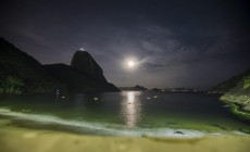 «Εxtra Supermoon»: Η μεγαλύτερη πανσέληνος του 21ου αιώνα στις 14 Νοεμβρίου