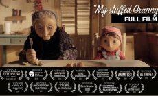 Βίντεο: Η βραβευμένη ελληνική ταινία μικρού μήκους αφιερωμένη στην Ελληνίδα γιαγιά
