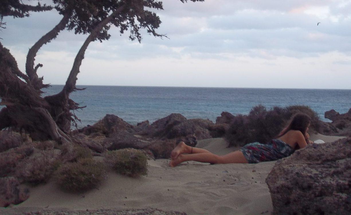 Ήταν ώρες ζωντανή, με τις αισθήσεις της αλλά αβοήθητη η 27χρονη Κορίνα στη Γαύδο