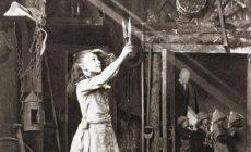 Ιστορία μιας φωτογραφίας: Το κορίτσι που έκοψε την ηλιαχτίδα