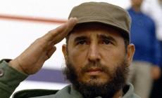 Αντίο Κομαντάντε Φιντέλ Κάστρο: Το βίντεο με την τελετή της ταφής της τέφρας του Φιντέλ Κάστρο