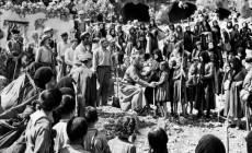 «Ο Χριστός Ξανασταυρώνεται» του Νίκου Καζαντζάκη σε σκηνοθεσία Ζυλ Ντασέν   Βίντεο