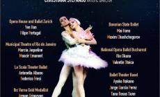 Με μοναδικό υπερθέαμα κορυφαίων χορευτών μπαλέτου εορτάζεται στη Κρήτη η Παγκόσμια Ημέρα Χορού
