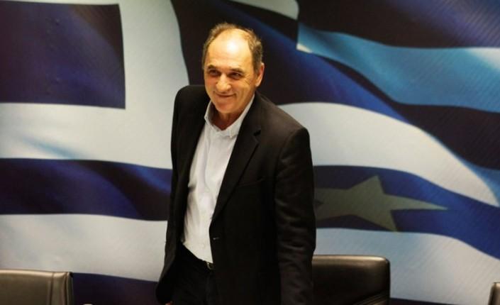 Γ. Σταθάκης: Τη Μεγάλη Εβδομάδα κλείνει η συμφωνία – Όχι στην ιδιωτικοποίηση του Αεροδρομίου Χανίων – Κλειστα τα καταστήματα τις Κυριακές