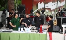 7ήμερο φεστιβάλ Κρητικής Διατροφής με μεγάλους καλλιτέχνες στο Ρέθυμνο