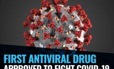 Το φάρμακο Favilavir έλαβε έγκριση ως πειραματική θεραπεία για ασθενείς με κορωνοϊό – Δοκιμάζονται τρία φάρμακα