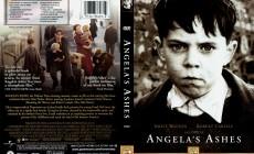 Προβολή ταινίας: Οι στάχτες της Άντζελα (1999), του Άλαν Πάρκερ
