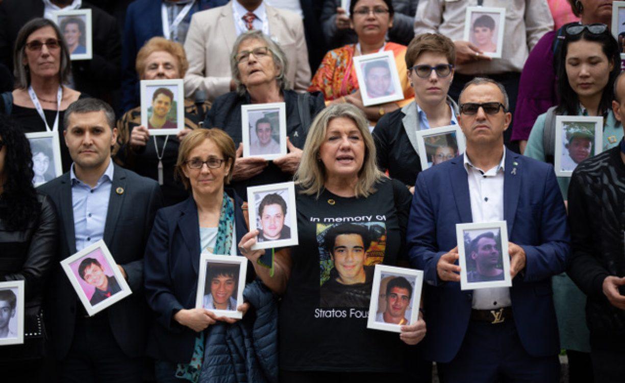 Χανιά: Όλα όσα συνέβησαν κατά την 6η Παγκόσμια Συνάντηση ΜΚΟ που υποστηρίζουν την οδική ασφάλεια και τα θύματα τροχαίων ατυχημάτων | Φωτός