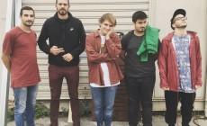 Στη Γερμανία οι Χανιώτες CoretheBand για την ηχογράφηση του πρώτου τους άλμπουμ