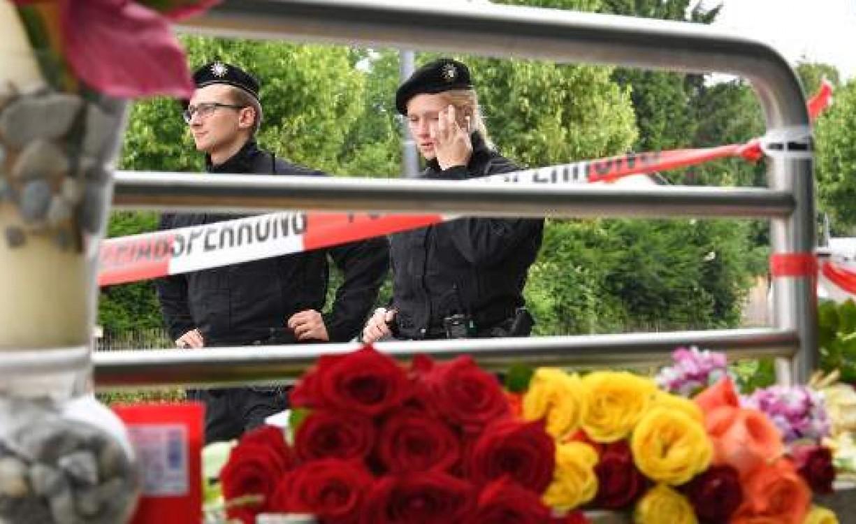 BBC: Ο Ελληνας ήρωας του Μονάχου – Πέθανε για να σώσει την αδελφή του