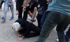 Ακροδεξιοί επιτέθηκαν στον Γιάννη Μπουτάρη στις εκδηλώσεις για τη Γενοκτονία των Ποντίων