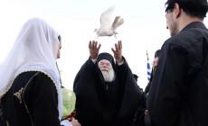 Χανιά: Με λαμπρότητα η Διορθόδοξη και Συνοδική Θεία Λειτουργία ιερουργούντος του Οικουμενικoύ Πατριάρχη κ.κ. Βαρθολομαίου – |  Πλούσιο φωτορεπορτάζ – Ολόκληρο το μήνυμα της Συνόδου