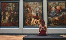 Πως επηρεάζει η τέχνη την ευημερία και την υγεία μας; – Eξίσου απαραίτηση όσο η συνταγογράφηση φαρμάκων