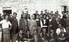 """Παρουσίαση βιβλίου: ¨Εξόριστοι στο νησί του θανάτου"""" του Δημήτρη Δαμασκηνού στο Σαρακήνικο της Γαύδου"""