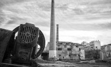 H ιδιαίτερη ιστορία των φουγάρων της ΑΒΕΑ | Φωτός