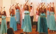 Στα Χανιά την Παρασκευή το επικό έργο «Άξιον Εστί»