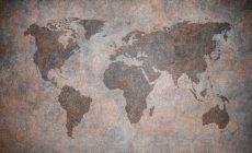 Η κλιματική αλλαγή αναδιαμορφώνει τους χάρτες