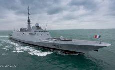 Γαλλικά πολεμικά πλοία και υποβρύχια πραγματοποιούν 40 επισκέψεις σε Πειραιά και βάση της Σούδας – Πολλές χιλιάδες οι επισκέψεις Γάλλων στρατιωτών στα Χανιά