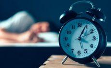 Κοιμάστε λιγότερο από επτά ώρες: Διαβάστε πόσο κακό κάνετε στην υγεία σας