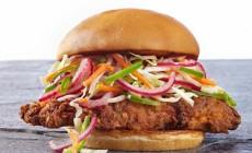 Tο πρώτο πιστοποιημένο βιολογικό fast-food εστιατόριο είναι γεγονός