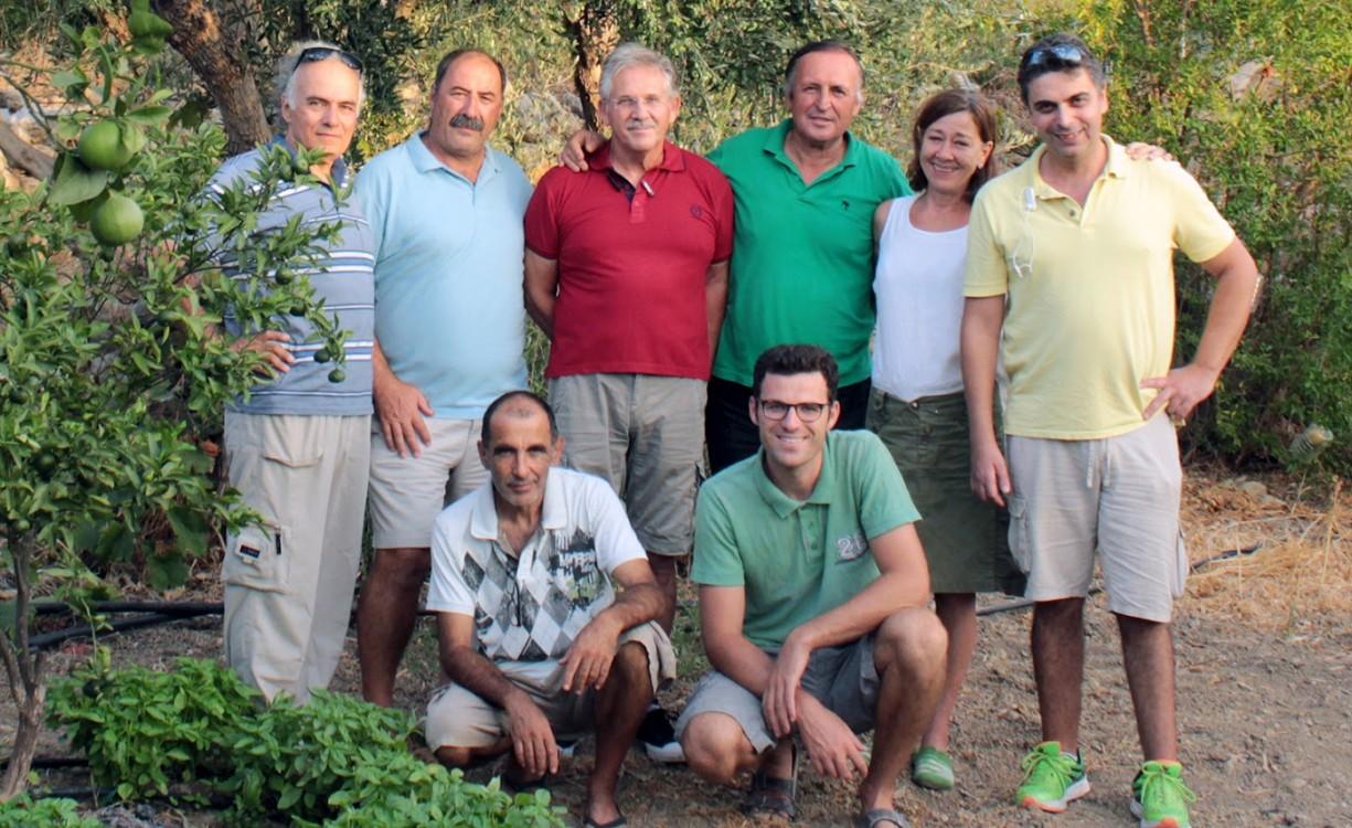 Ελαιόλαδο από αρχαία ελαιόδεντρα της Κρήτης τυποποιει πρωτοπόρος συνεταιρισμός στην Ιεράπετρα
