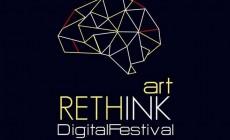 Το πρώτο Φεστιβάλ Ψηφιακής Τέχνης στην Κρήτη είναι γεγονός