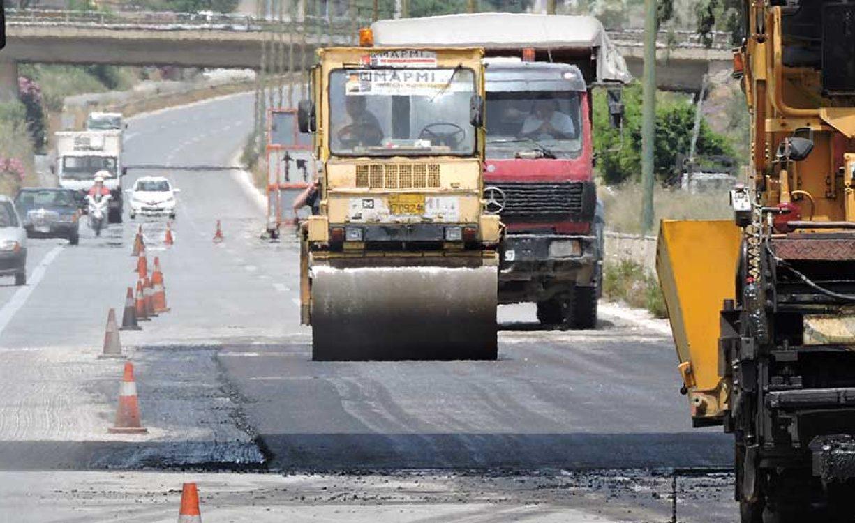 Κρήτη ΒΟΑΚ: Σε πρώτη προτεραιότητα ο νέος δρόμος – Τι θα περιλαμβάνει το έργο