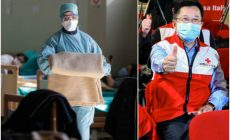 O πόλεμος της μάσκας: Πώς οι ελλείψεις ιατρικού εξοπλισμού προστασίας από τον κορωνοϊό γίνονται όπλο στην μάχη για παγκόσμια κυριαρχία