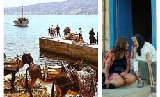 "H Γαύδος και οι άνθρωποί της ""στο πέρασμα των χρόνων"" μέσα από σπάνιες φωτογραφίες | Φωτός"