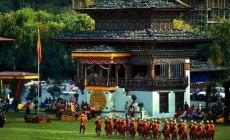 Το Μπουτάν ξαναχτυπά: Οι καλλιέργειες μετατρέπονται σε όλη τη χώρα σε βιολογικές