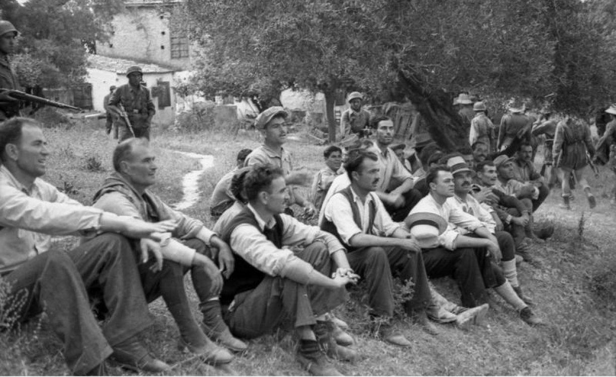Franz Peter Weixler: O μοναδικος Γερμανός που αντιστάθηκε στη σφαγή στο Κοντομαρί ήταν ο Χριστιανός φωτογράφος – Αυτή ειναι η ιστορία του