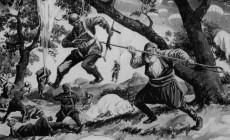 Οι μαγκούρες των Κρητικών φτιάχνονται από το σπάνιο δέντρο «αμπελιτσά» που κινδυνεύει να εξαφανιστεί…