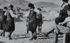 Έτσι χορεύουμε στην Κρήτη! Σπάνιο φωτογραφικό υλικό από μουσικούς, τους χορούς και τις γιορτές των προγόνων μας | Φωτός