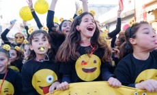 Με Τσίπρα και Σόιμπλε και πολύ κέφι το Χανιώτικο Καρναβάλι | Φωτός