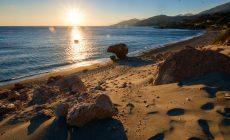 Λίγκρες: Η ιδανική παραλία στο Νότιο Ρέθυμνο για όσους ψάχνουν την ηρεμία | Φωτός