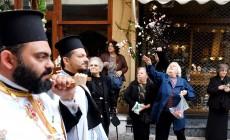 Με τη συμμετοχή πλήθους πιστών γιορτάστηκαν τα Εισόδια της Θεοτόκου | Φωτορεπορτάζ
