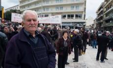 """""""Αγωνιζόμαστε για την επιβίωσή μας. Δε μας αφήνουν άλλη επιλογή"""": Από την Πλατεία Δημοτικής Αγοράς προχωρούν σε μπλόκο στα Μεγάλα Χωράφια αγρότες των Χανίων   Φωτός"""