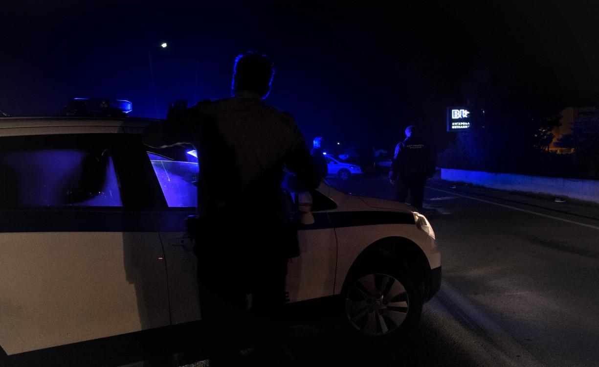 Θανατηφόρο τροχαίο στη Λεωφόρο Καζαντζάκη – Αμάξι σκότωσε πεζή