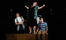 «Ο Μικρός Εγώ»: Τελευταίες παραστάσεις για το έργο του ΔΗΠΕΘΕΚ