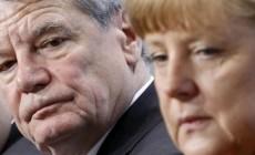 """Βαρυσήμαντη δήλωση του Προέδρου της Ομοσπονδιακής Δημοκρατίας της Γερμανίας κ. Γιόαχιμ Γκάουκ: """"Η Γερμανία πρέπει να εξετάσει τις πιθανότητες για πολεμικές επανορθώσεις"""""""