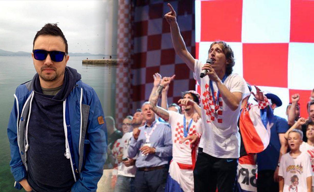 Igor Premujic: Ο συντάκτης της ψεύτικης επιστολής της Εθνικής Κροατίας μιλά για τους λόγους της δημιουργίας της – «Ήταν μία ευκαιρία ο κόσμος να μάθει την αλήθεια για το τι συμβαίνει στη χώρα μου»