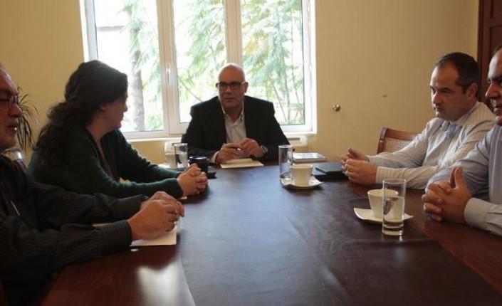 Συνεργασία Δήμου Χανίων  – Πολυτεχνείου Κρήτης: Με στόχο την προώθηση της τοπικής ανάπτυξης