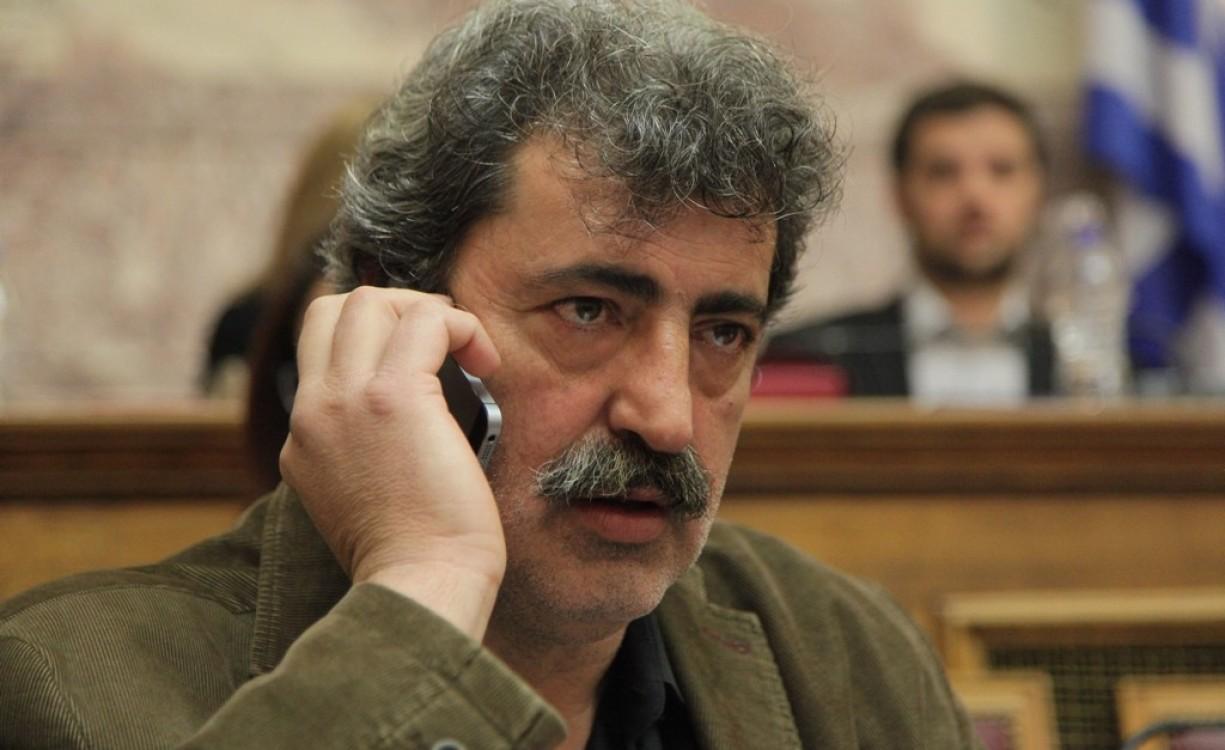 """""""Αλλαγή σελίδας"""": Σε παύση οδηγήθηκε ο πρόεδρος του ΚΕΕΛΠΝΟ Αθ. Γιαννόπουλος μετά την άρνησή του να παραιτηθεί"""
