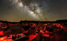 Αστροπάρτυ Συλλόγου Φίλων Αστρονομίας Κρήτης