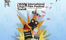 Το Φεστιβάλ Ταινιών πολύ μικρού μήκους Très Court – για μια ακόμη χρονιά – σε όλη την Κρήτη την Δευτέρα 10 Ιουνίου 2019