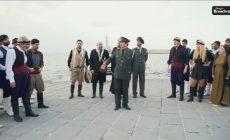 """""""Η νεράιδα και το παλικάρι"""": Η σύγκρουση Βροντάκηδων και Φουρτουνάκηδων μέσα από το τρέιλερ που γυρίστηκε εξ' ολοκλήρου στα Χανιά"""