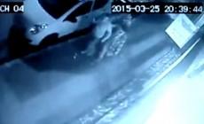 Αποκαλυπτικό βίντεο της απρόκλητης δολοφονικής επίθεσης στον γιατρό Δημήτρη Μακρέα | Βίντεο