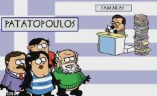 Le Monde: Η οικογένεια Πατατοπούλου εξηγεί τις επιπτώσεις της λιτότητας στην Ελλάδα | Βίντεο